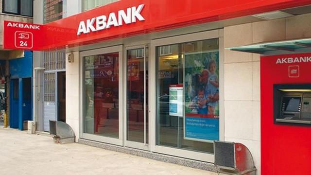 Akbank, ''Türkiye'nin En İyi Bankası'' seçildi