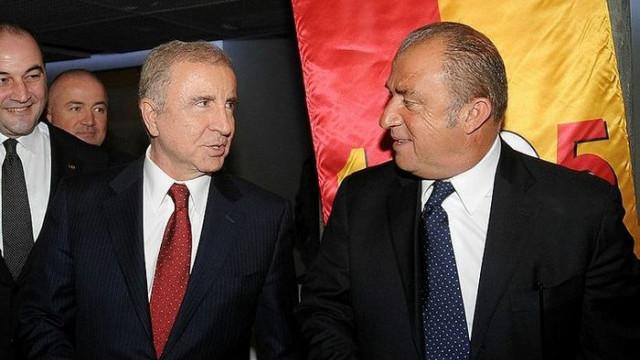 Ünal Aysal: Galatasaray'ın marka değeri herkesten daha önemli