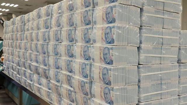 Pay piyasası işlemleri 3 trilyon TL'ye çıktı