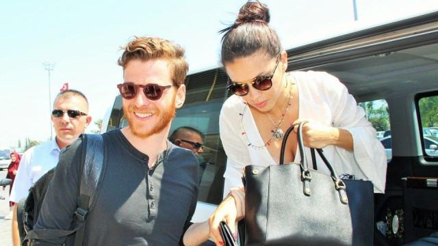 Adriana Lima ile Metin Hara evleniyor mu ?