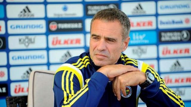 Fenerbahçe'de Ersun Yanal'la ilgili son dakika gelişmesi