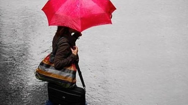 O ilimizde eğitime yağış engeli ! Okullar tatil edildi