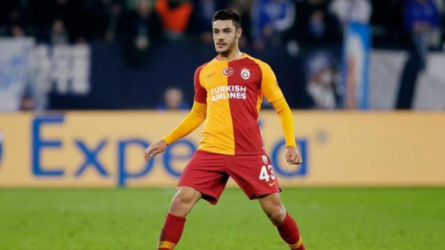 Manchester United'ın Ozan Kabak'ı transfer etmek istediği iddia edildi