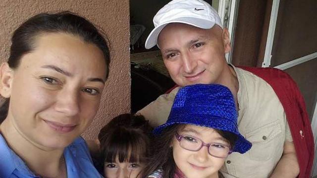 Kanserden ölen babanın yazdığı mektuplar kahretti