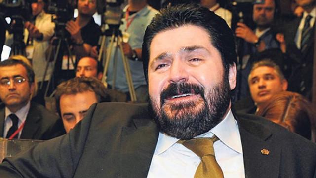 AK Parti'de Savcı Sayan sürprizi