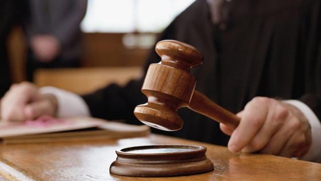 Kritik FETÖ davasında 36 sanığa ceza yağmuru
