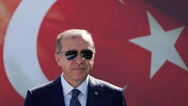 Erdoğan Twitter'daki takipçileriyle övündü