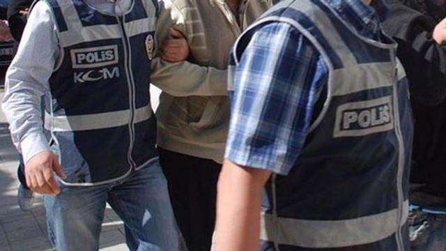 Açlık grevi başlatan 40 HDP'liye gözaltı