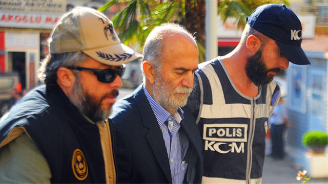 Eski Bursa Valisi'ne FETÖ'den 6 yıl 3 ay hapis