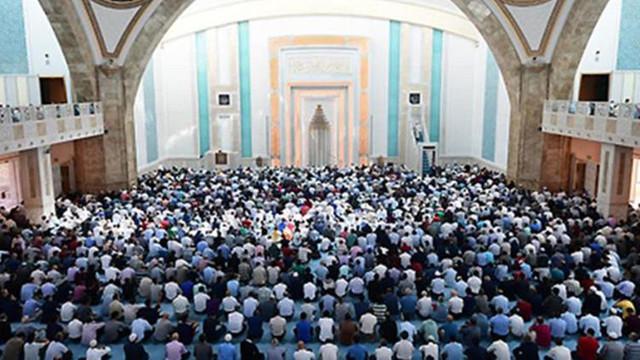 Diyanet duyurdu: 90 bin camide toplanacak...