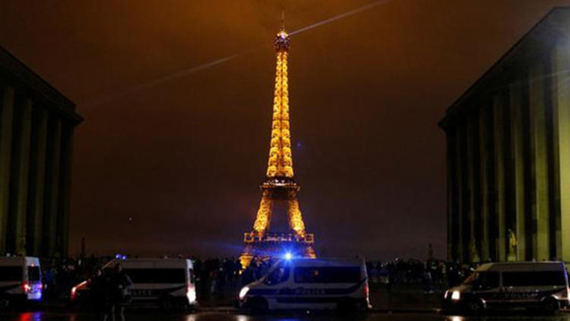 Fransa çağrıda bulundu: ''Kapatın''