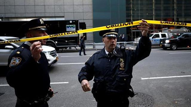 ABD'de bomba alarmı