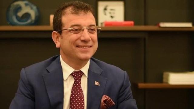 CHP'nin İstanbul adayı o mu ? Ekrem İmamoğlu'ndan dikkat çeken hamle