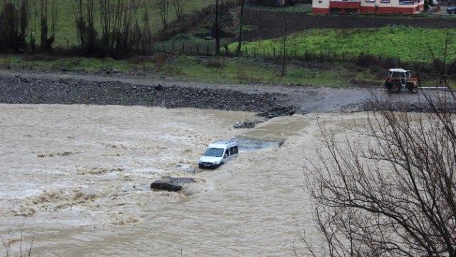 Meteoroloji'den 6 il için sel uyarısı, Marmara için kırmızı alarm !