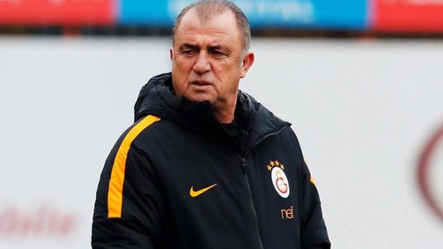 Serdar Ali Çelikler: Fatih Terim'in sözleşmesi 2019'da bitiyor, yollar ayrılabilir