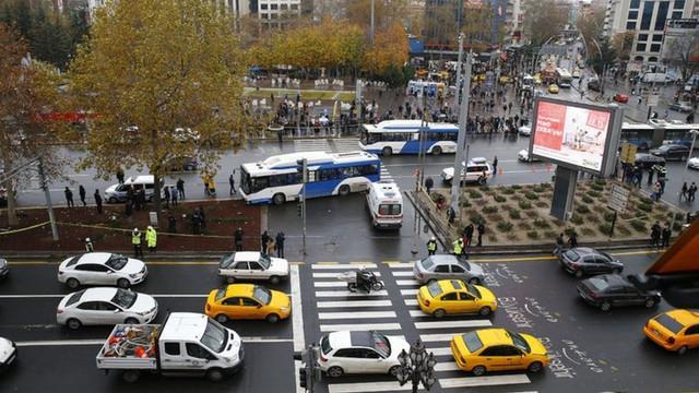 Ankara'daki belediye otobüsü kazasından acı haber