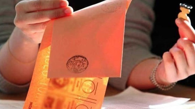 AK Parti'nin adayları belli oldu ! İşte tam liste