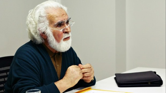''Said-i Nursi Fethullah gülen kadar tehlikelidir''