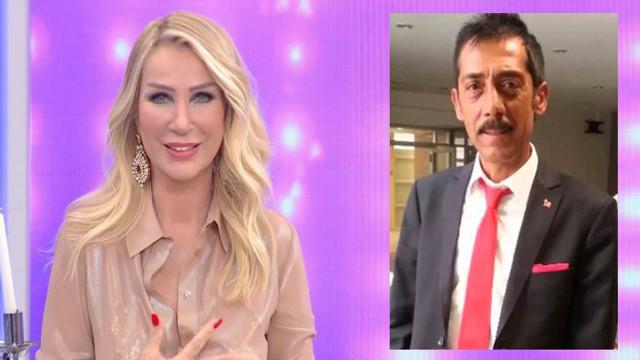 'Seda Sayan 81 milyonun gözü önünde tehdit etti!