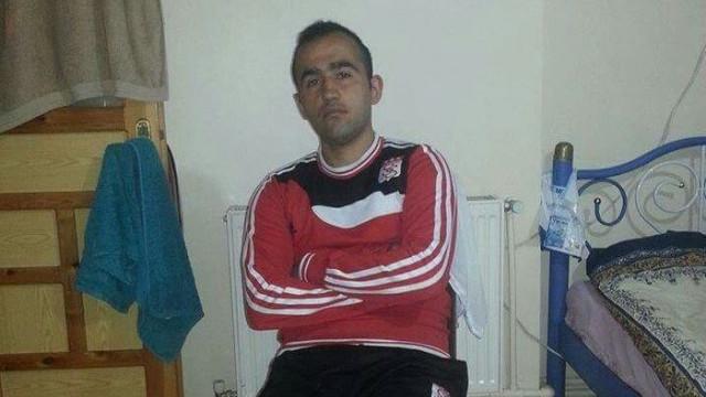 Sivasspor taraftarı Eren Dolak hayatını kaybetti
