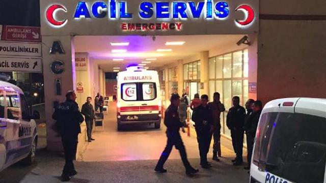Şanlıurfa'da kahreden kaza: 1 ölü, 4 yaralı
