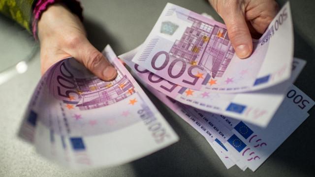 500 Euro tedavülden kalkıyor