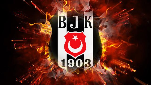 Beşiktaş'ta şok sakatlık ! 3 ay yok...