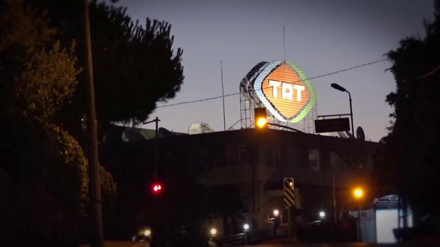 TRT'de vurguncu avukat skandalı ! 3.5 milyon TL dolandırmış
