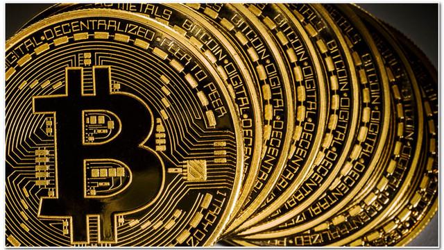 Bitcoin, Ethereum ve diğerleri... Kripto paralara vergi geliyor !