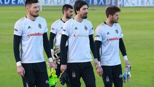 Beşiktaş'a veda etti, Dinamo Kiev'e gidiyor !