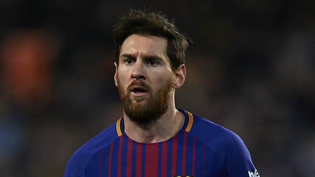 Messi'den şaşırtan Neymar yanıtı !