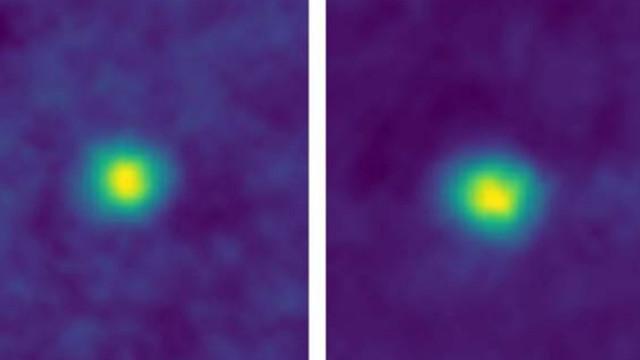 NASA en uzaktan çekilen fotoğrafı paylaştı