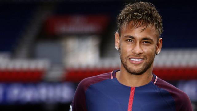 Neymar'dan Boluspor'a destek