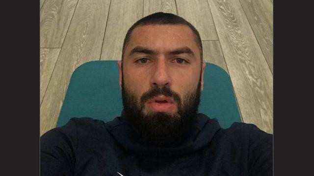 Trabzonspor'a Burak Yılmaz müjdesi !