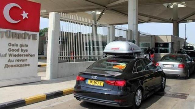 Artık o araçlar da trafik cezası ödeyecek !