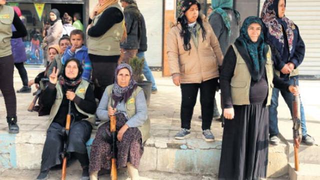 Teröristlerin hain planı deşifre oldu