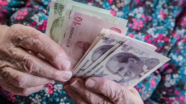 9 milyon emekliye asgari ücret formülü