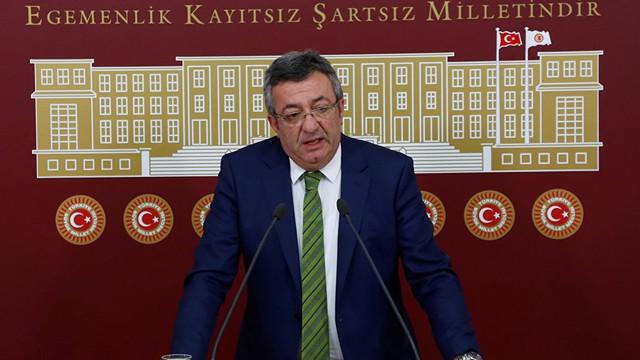 CHP'li Altay: Afrin, AK Parti'nin oyuncağı değildir