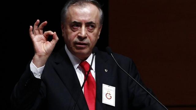 Mustafa Cengiz: Tazminatını verip yollarız