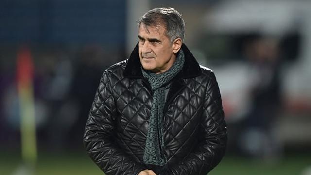 Beşiktaş'ta OHAL kararı