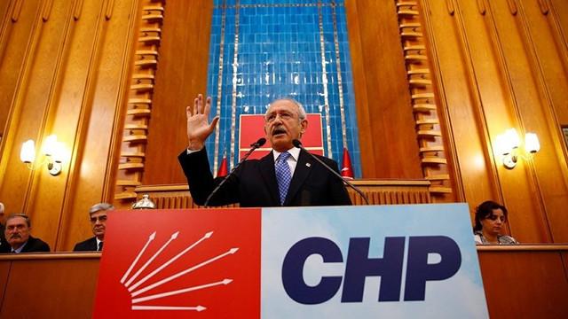 Kılıçdaroğlu'dan Berberoğlu'na hapis cezası yorumu