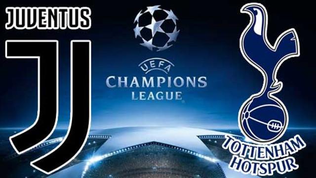 Juventus - Tottenham maçı hangi kanalda ?