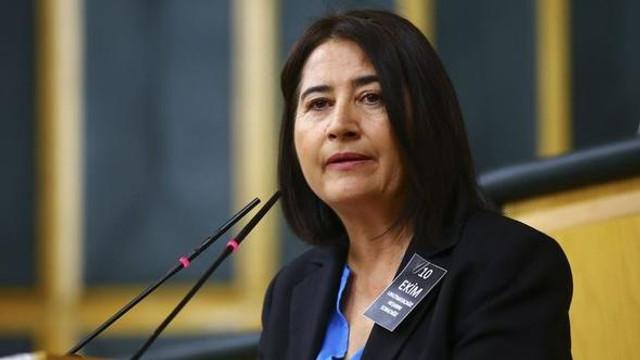 HDP'nin eski eşbaşkanı gözaltına alındı !