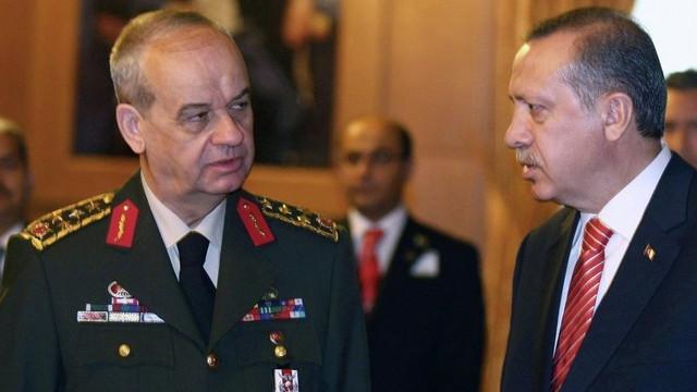 İlker Başbuğ'dan Erdoğan'a cevap