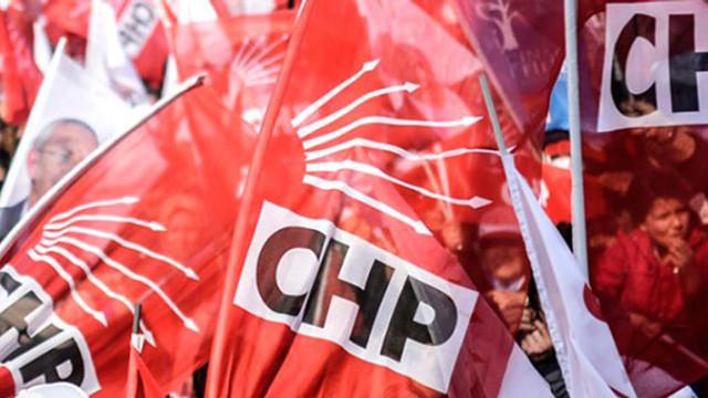 CHP'den flaş tüzük kurultayı kararı !