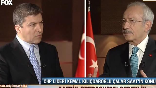 Kılıçdaroğlu'ndan müthiş iddia: ''Referandumdan 'hayır' çıktı''