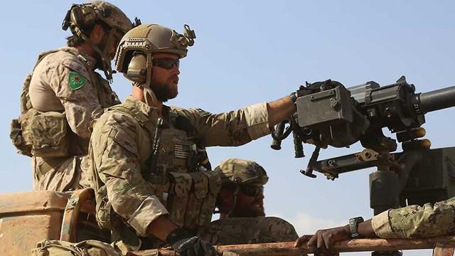 ABD'den bir itiraf daha: YPG, PKK'nın milis gücü