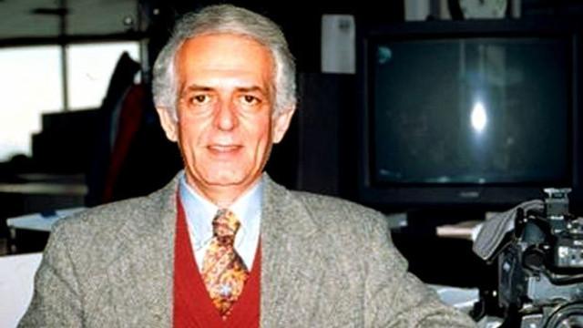 TRT'nin efsane spikeri hayatını kaybetti