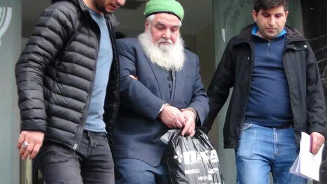 Türkiye'ye iade edilen Şahimerdan Sarı cezaevinde !