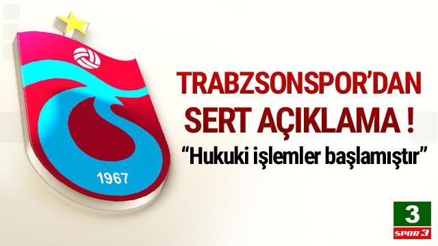 Trabzonspor'dan çok sert Remy açıklaması